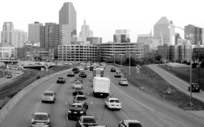 Avoiding Labor Day Traffic