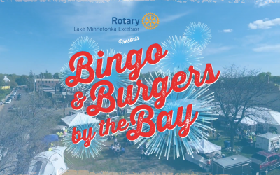 Bingo & Burgers by the Bay